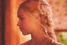 Fire and Blood Targaryen