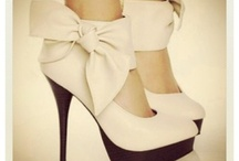 heels / by Callie Schwartzkopf