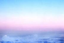 clouds <3