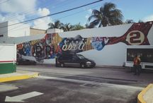 World of Urban Art : TRISTAN EATON