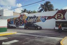 World of Urban Art : TRISTAN EATON