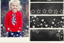Holiday Card Elements