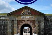 Scotland - explored it - blog it