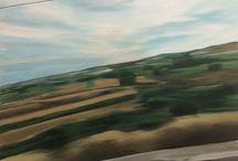Acrílico sobre lienzo /  Acrílico sobre lienzo  Anadelacerda.com