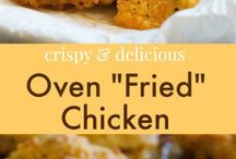 Chicken Licken / Great Chicken Dishes