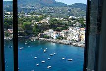 "My Beautiful Island ""ISCHIA"""