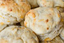 Bread Recipes / Biscuits, Yeast Breads, and Quick breads