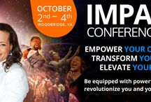 Events / Check out these life-changing events!
