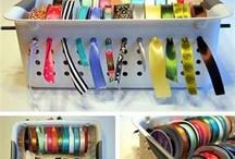 Craft closet - Armários - Corte/costura - Artesanatos