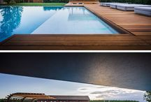 Swimmin Pools Inspiration #studioboglietti