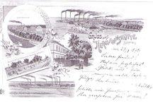 Heřmanova Huť, pohlednice