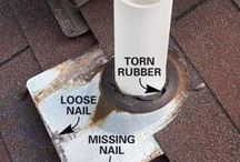 Roof Maintenance and Roof Leaks