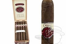 Cigars // Cusano / Click through to our site for even more options on shapes and wrappers.