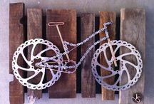 VTT / Bikepacking
