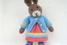 Knitting to do