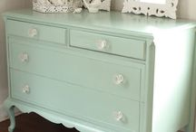 Mint furniture
