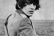 George Harrison ॐ