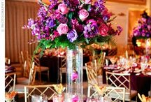 Floral design / by Patty Russes
