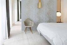Floor inspiration / Interior