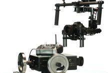 Hot Gears Gimbal Wheels MoVI DJI Ronin