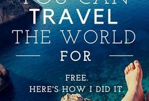 TRAVEL INSPIRATION MADNESS / Want to make a vacation of your dreams ? Inspire here, and enjoy :)