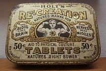 Packaging Vintage