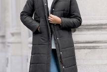 Timeless Women`s Outerwear & Coats  / by Macie Arrocha