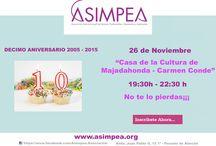 Asimpea Web