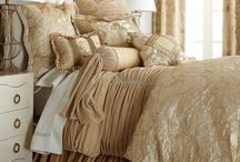 In the spotlight: Sweet Dreams Timeless Elegance / Since 1987 Sweet Dreams has been creating timeless elegance with luxury bedding and home decor. We are constantly in search of the most beautiful fabrics the world has to offer knowing that you, our loyal customers share our love for unique fabrics and trims.  Master artisans create each and every piece by hand in our south Texas manufacturing facility.  So sit back and travel with us into a world of Sweet Dreams.