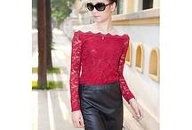 Fashion I <3 / by Andrea Black