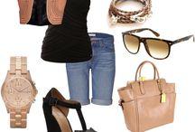 Fashion / by Brenda Velasco