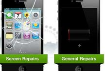 Mobile phone repairs Melbourne services