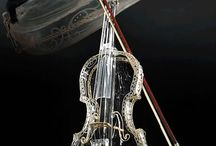 Amazing violins