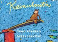 Suomalaisia lastenkirjailijoita