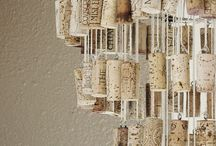 Upcycled: Corks / by What's Upcycled