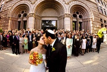 Chicago Weddings / Discover the ultimate wedding locations that Chicago has to offer...