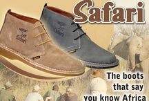 Safari / See what we are up to: our people, our offices, our factory, our stores....