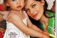 Milla Jovovich~2