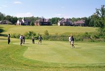 Copper HIlls Golf Course / 367 Acres of pure Golf  Highest course elevation in Southeast Michigan  Top 10 public course in Michigan by Golf Digest Top 100 in U.S. by Golf for Women Magazine