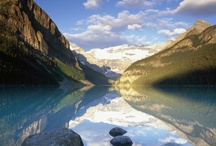 Rocky Mountains US / Canada ~ Place I've Visited