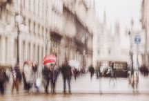 Милан. Италия. / Фотографии города Милана. Италия.