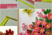 Flowers (craft)