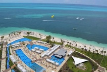 Riu Resorts / One of our top selling brands, RIU resorts are located all around the world, with several price points for your consideration.