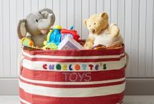 Playroom style / Kit out your toddlers playroom with personalised toys and furniture