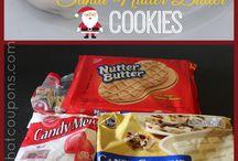 Cookies  / by Tina Darigo
