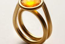Jewels | Moonstone & Opal