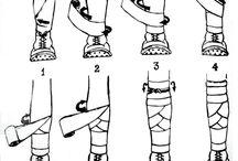 viking clothing inspiration