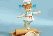 Kitchen Fairies