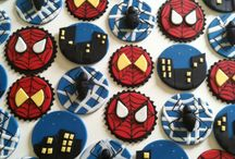 Spidermand Party Ideas