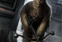Star Wars / by Rob Hanright